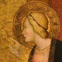 Maria van de Verkondiging
