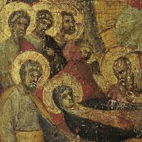 De dood en ten hemel opneming van Maria