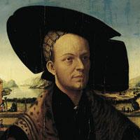 Claus Stalburg, ca. 1526