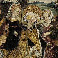 De herkenning van het Ware Kruis door de heilige Helena