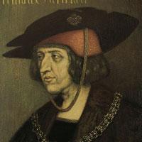 Portret, waarschijnlijk voorstellende Filips I