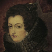 Isabella de Bourbon (1602-1644)