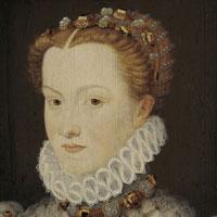 Elisabeth van Habsburg (1554-1592)