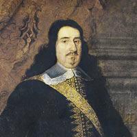 Albert II van den Bergh