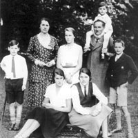 Familie van Heek