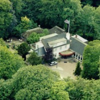 Motte Montferland Boven