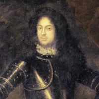 Oswald III van den Bergh