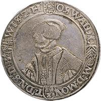 Oswald II van den Bergh