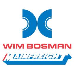 Wim Bosman Mainfreight