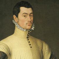 Willem IV van den Bergh