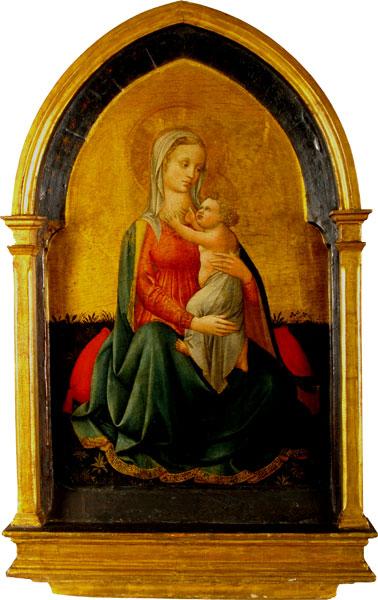 Madonna van Nederigheid