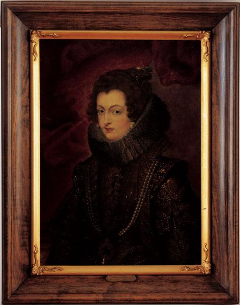Isabella de Bourbon