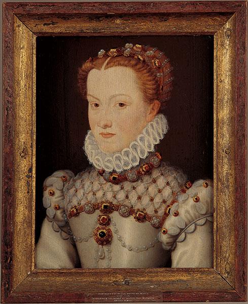 Elisabeth van Habsburg