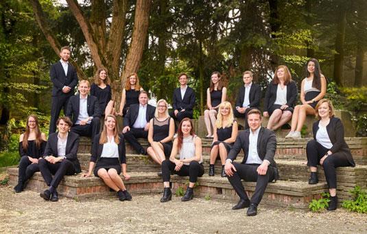Koorschool Midden-Gelderland