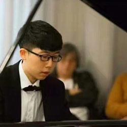 Zeyue Yang